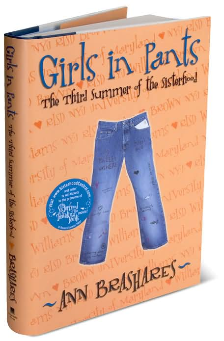 essay on sisterhood of the traveling pants